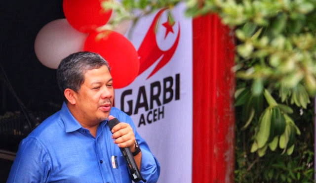 Soal Polemik Wagub DKI, Ini Saran Mengejutkan Fahri Hamzah Untuk Prabowo
