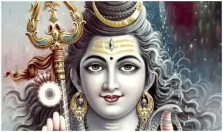 Esa Damru Bajaya Bholenath Ne Sara Kailash Parvat Magan Ho Gaya Lyrics Hindi