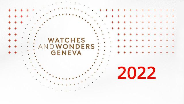 Watches & Wonders 2022