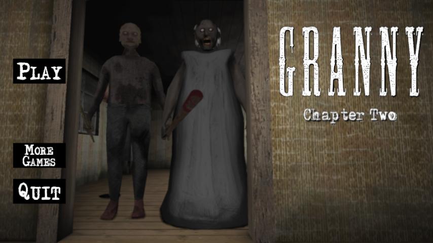Granny: Chapter Two Hileli APK - Can Hileli APK