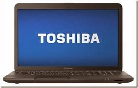 Toshiba Satellite C875-S7205 Notebook