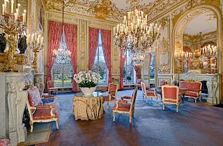 Hôtel de Lassay (Assemblée Nationale) Salon