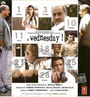 Jalwa Lyrics from A Wednesday Song Jalwa Movie A Wednesday