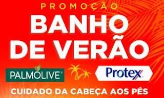 Cadastrar Promoção Banho de Verão Palmolive Protex 2019 - Compre e Ganhe Prêmio