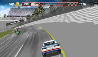 Jogue grátis Stockcar Hero online html5