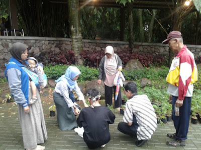Liburan Ke Dusun Bambu Lembang Bandung