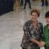 Ao contrário de Dilma, a presidente da Coreia do Sul manteve certa dignidade ao longo do processo de impeachment