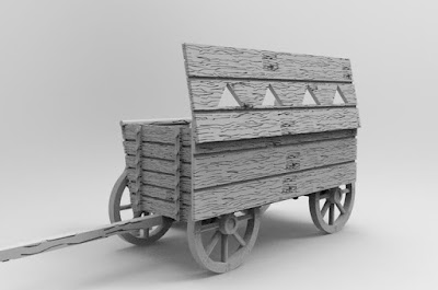 Hussite wagons picture 3