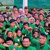 Dandim 0829 Bangkalan dan Forkopimda Sambut Kontingen PPS Jokotole