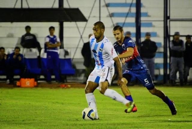 Gimnasia quedó eliminado de la Copa Argentina
