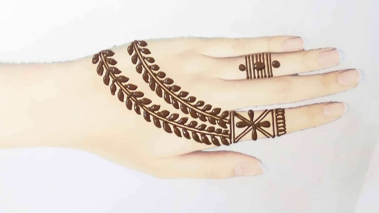 new indian tattoo mehndi designs