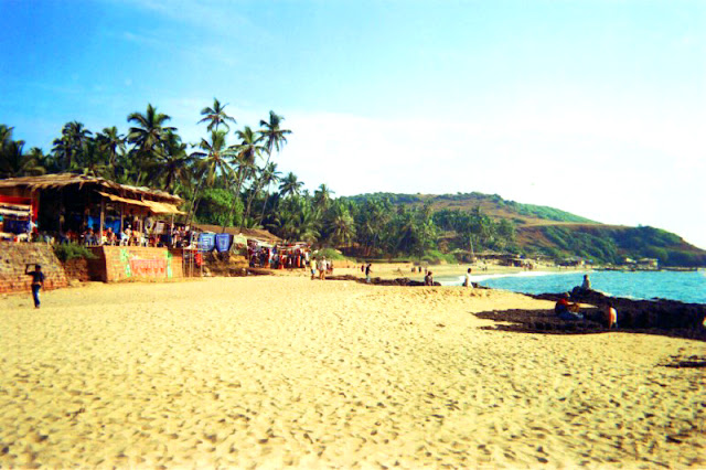 Best Place For Honeymoon in India