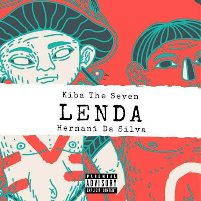 Kiba The Seven - Lenda (feat. Hernâni Da Silva)