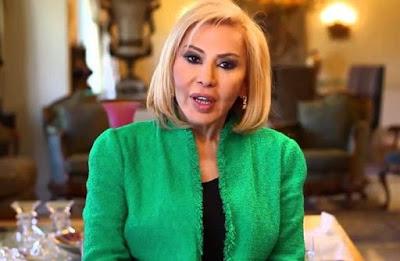 توقعات برج الجدي اليوم الجمعة 7/8/2020 ماغي فرح