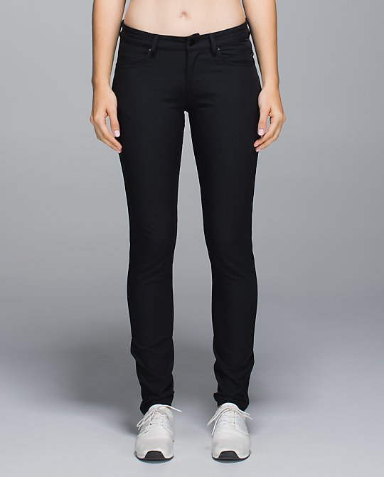 lululemon everyday pant