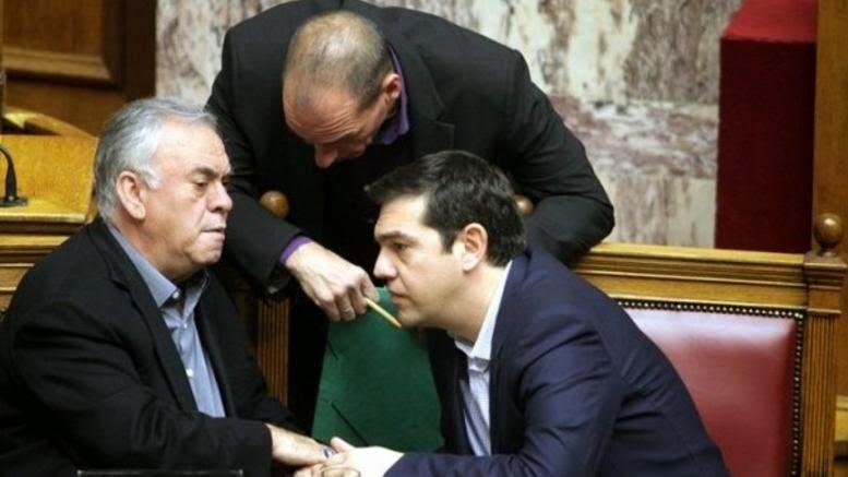 Η Αθήνα άρχισε τη σύνταξη της λίστας των μεταρρυθμίσεων προς έγκριση