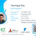 Freelancer ID Card Bangladesh