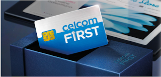 Celcom First now lets you talk & surf a lot more for a lot less!