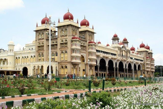 Mysore Sightseeing