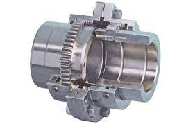 What are the gear couplings