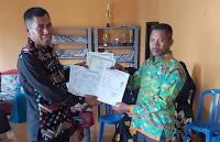 Perdana, Disdukcapil Kabupaten Bima  Bergerak Cepat Terapkan Pelayanan Adminduk Secara On Line