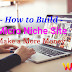 How To Build A Micro Niche Site | That Makes Money