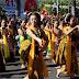 Gambyong Klosal Libatkan Ratusan Siswi Meriahkan Klaten 213