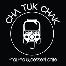 Cha Tuk Chak milk tea logo
