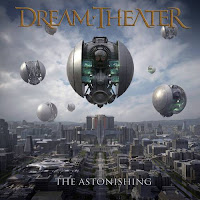 Dream Theater - Hymn Of A Thousand Voices (tour visuals)