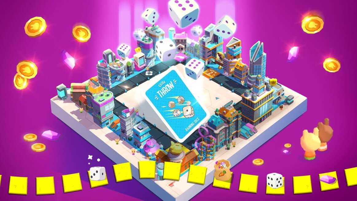 Board Kings v 3.26.0 apk