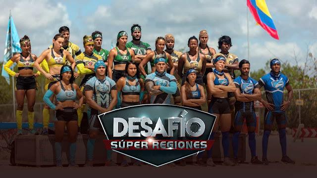 Estreno Puerto Rico Univision