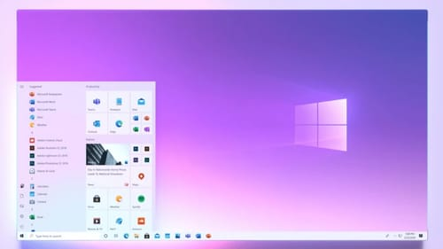 The Windows 10 October 2020 Update is ready for download
