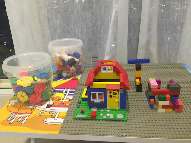 Homestay menarik dekat Legoland