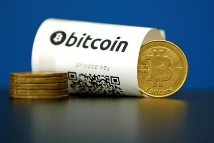 Курс биткоина впервые в истории превысил 2000 долларов