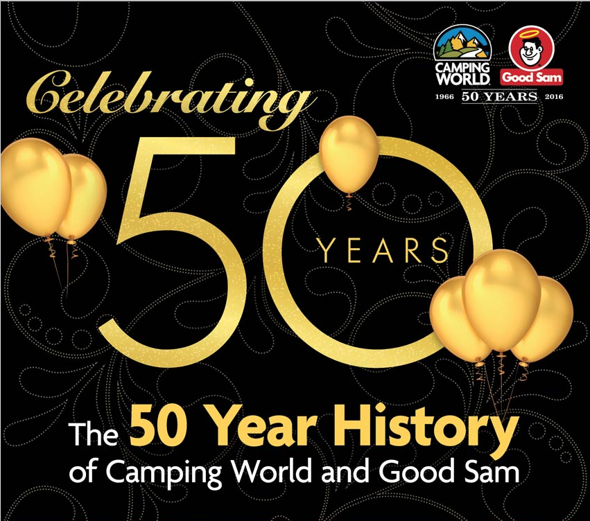 Tenting World And Good Sam In Chicagoland Space To Host 50th Anniversary Celebration