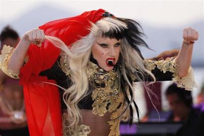 Lay Gaga