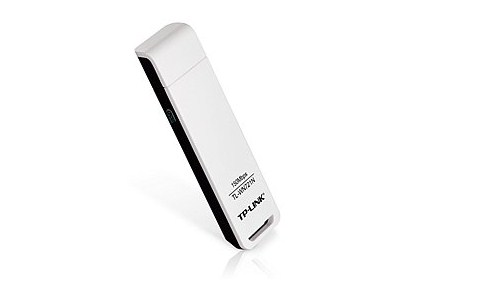 TP-LINK TL-WN721N Driver Downloads
