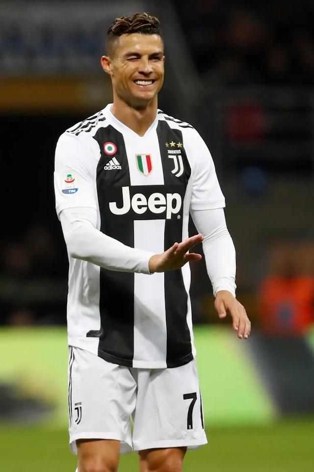 Cristiano Ronaldo Aliamsha Hasira Za Washkaji Zake, Walichofanywa Ilikuwa Balaa