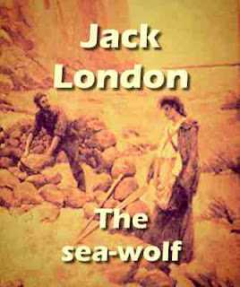 The sea-wolf by Jack London
