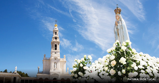 Our Lady of Fatima - 206 Tours