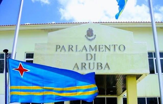 Resultados de elecciones parlamentarias anticipan un Gobierno de coalición en Aruba