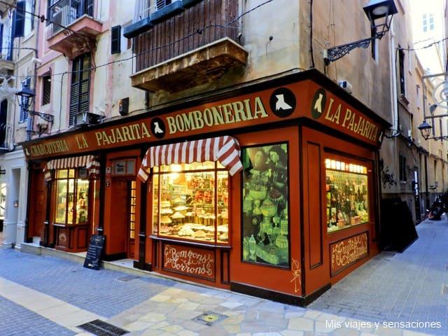 Comercios de Palma de Mallorca