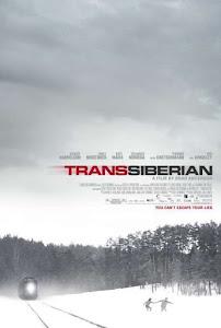 Transsiberian Poster