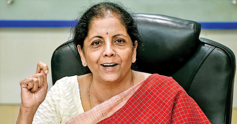 Merger of ten public sector banks into four major banks soon As told by Nirmala Sitharaman,www.thekeralatimes.com