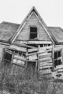 Rumah tangga hancur