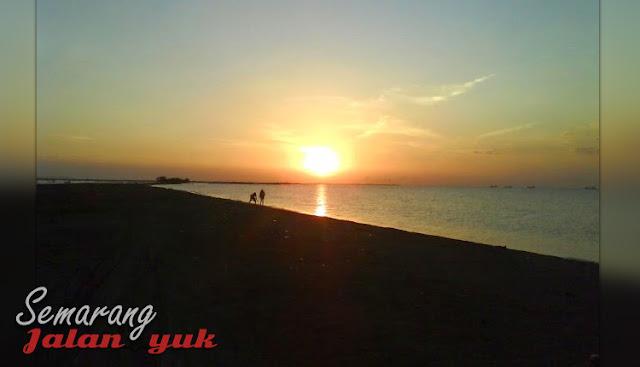 Pantai Maron Obyek Wisata di Semarang Yang Paling Populer