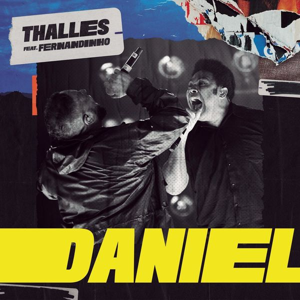 Thalles Roberto – Daniel (Feat.Fernandinho) (Single) 2021 (Exclusivo WC)