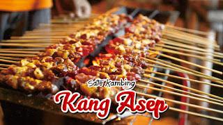 Catering Sate Kambing di Bandung