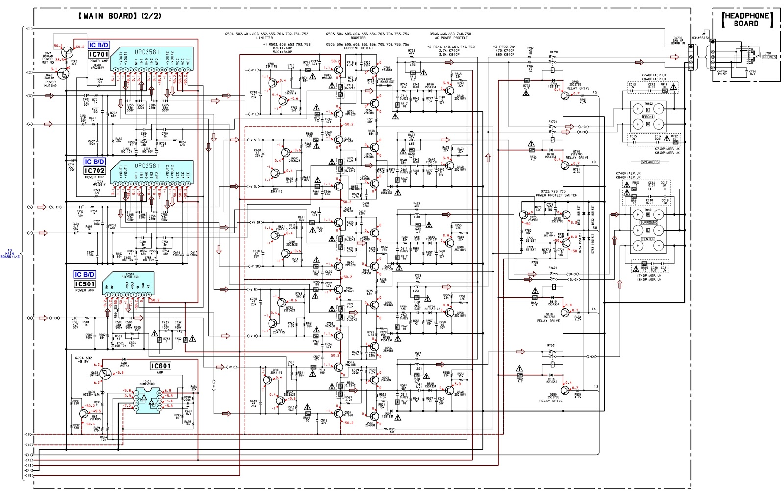 hight resolution of sony receiver wiring diagrams active pickup wiring xo vision xd103 manual xo vision xod1750