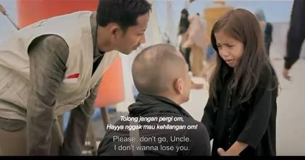 Review Film Hayya: The Power of Love 2, Sekuel yang Mengecewakan